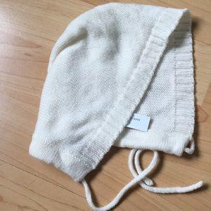 804e3519 Makie Accessories | Maki Cashmere Baby Hat Bonnet Mittens Socks ...